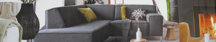 Interieurontwerp + kleur-/stijladvies | Woonkamer Veldhuizen
